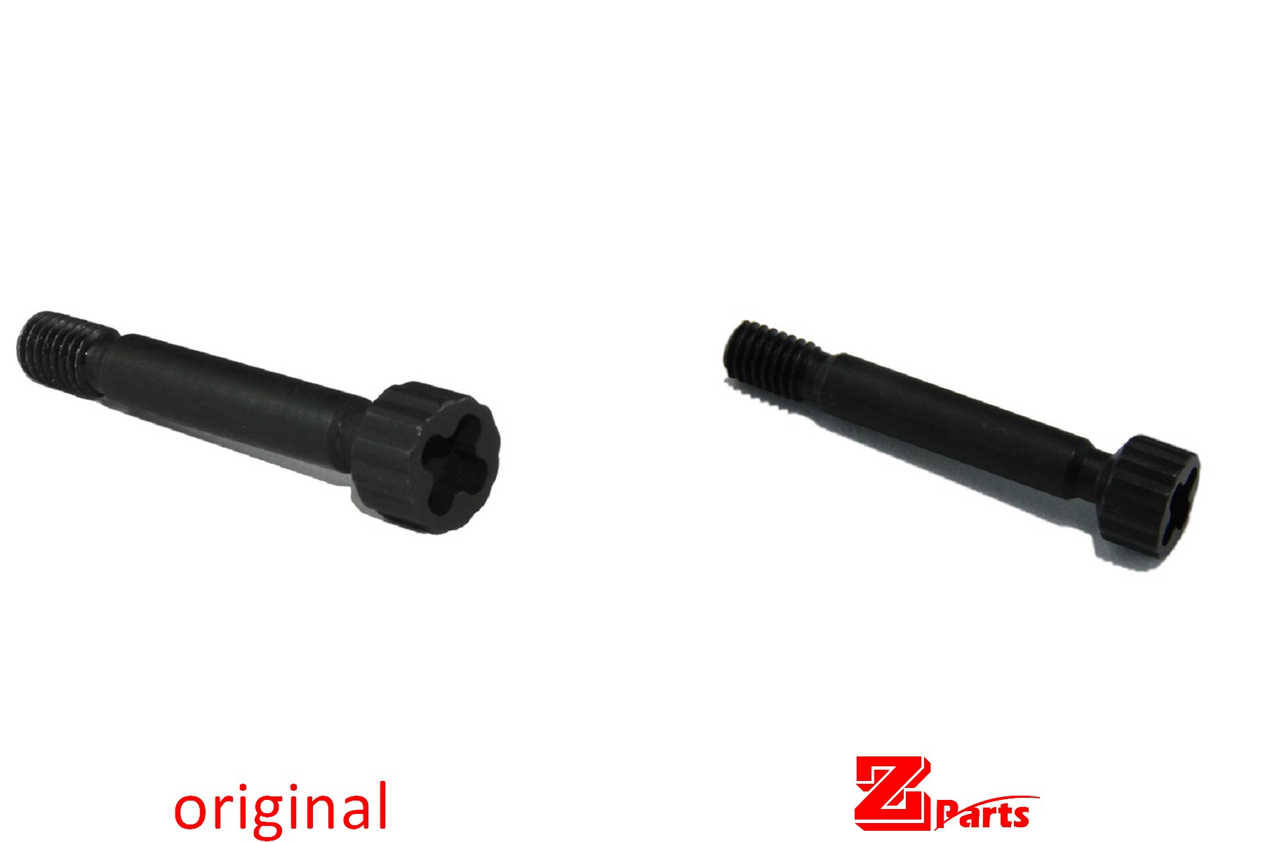 ORIGINAL VS. ZPARTS